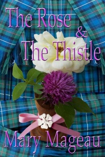 Rose and Thistle auto corrected